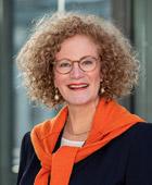 Dorothee Hausmann, Inhaberin Syntom Organisationsberatung Personalentwicklung